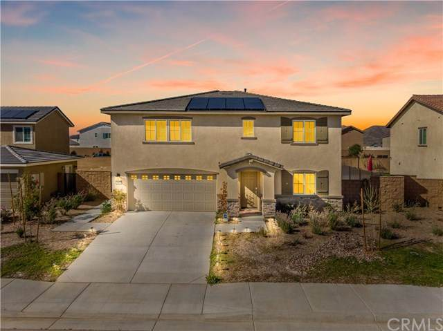32070 Crooked, Winchester, CA 92596 (#SW21042649) :: Team Forss Realty Group