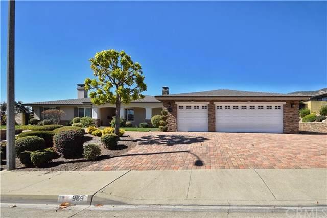 969 Kregmont Drive, Glendora, CA 91741 (#CV21042008) :: Power Real Estate Group