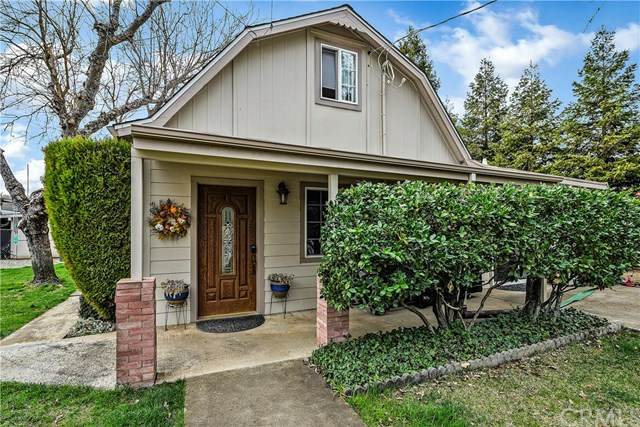 9363 Bonham Road, Lower Lake, CA 95457 (#LC21038720) :: Better Homes and Gardens Real Estate Vogler Feigen