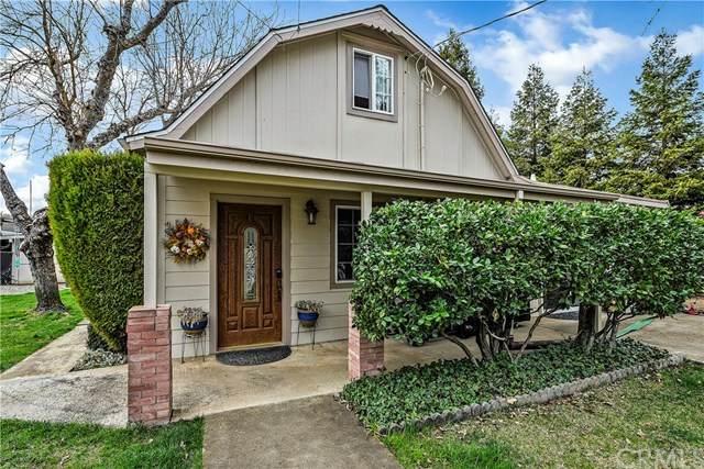 9363 Bonham Road, Lower Lake, CA 95457 (#LC21038720) :: Koster & Krew Real Estate Group | Keller Williams