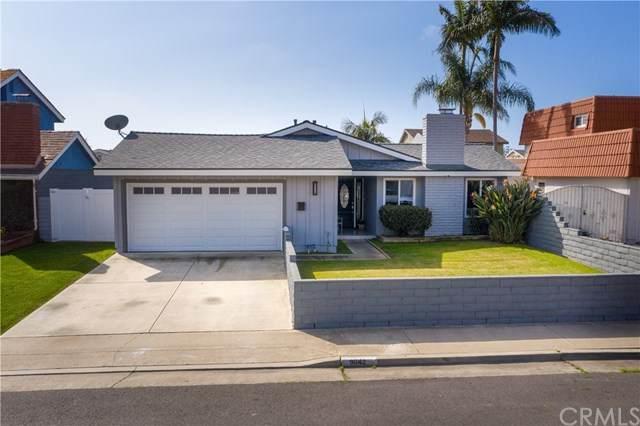 9042 Five Harbors Drive, Huntington Beach, CA 92646 (#PW21039572) :: Brandon Hobbs Group