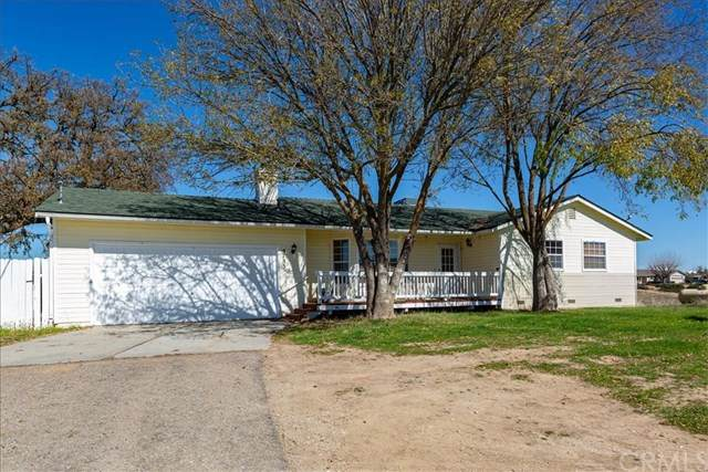 5755 Prancing Deer Place, Paso Robles, CA 93446 (#NS21042720) :: Crudo & Associates