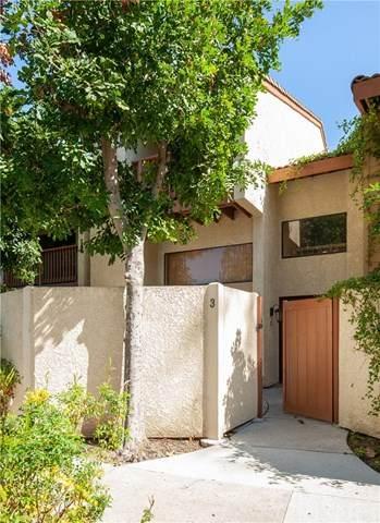 5760 Owensmouth Avenue #3, Woodland Hills, CA 91367 (#SR21042735) :: Brandon Hobbs Group