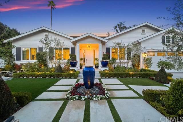 1900 N Arroyo Boulevard, Pasadena, CA 91103 (#AR21042286) :: Brandon Hobbs Group