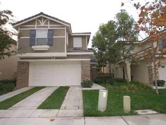 1766 Cottonwood Drive, Vista, CA 92081 (#NDP2102206) :: Veronica Encinas Team