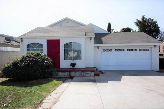 1616 E Pine Street, Compton, CA 90221 (#P1-3557) :: Crudo & Associates