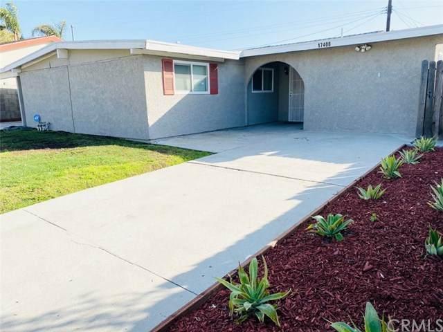 17408 Northam Street, La Puente, CA 91744 (#PW21042759) :: RE/MAX Masters