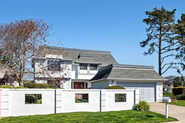 2387 Winged Foot Road, Half Moon Bay, CA 94019 (#ML81831970) :: Crudo & Associates