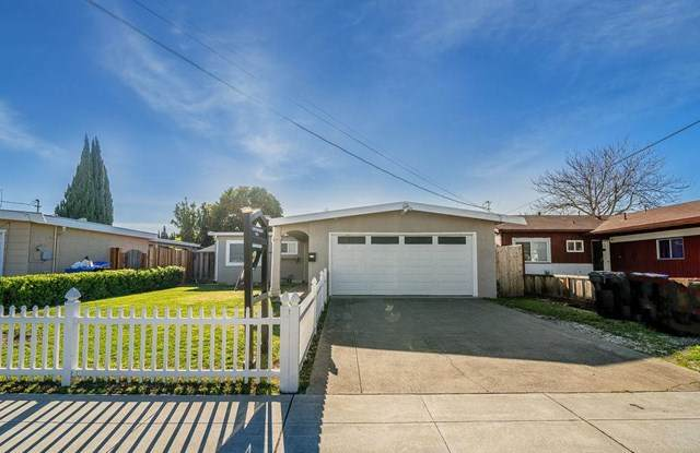 42845 Roberts Avenue, Fremont, CA 94538 (#ML81831957) :: Crudo & Associates