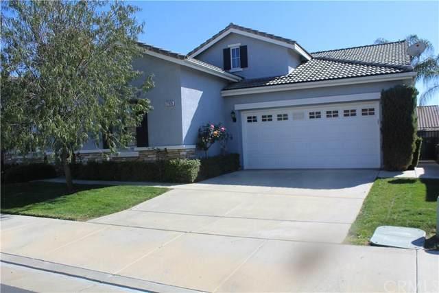 27935 Whisperwood Drive, Menifee, CA 92584 (#SW21039452) :: Brandon Hobbs Group