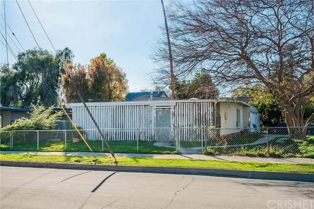 544 W Montana Street, Pasadena, CA 91103 (#SR21028659) :: Brandon Hobbs Group