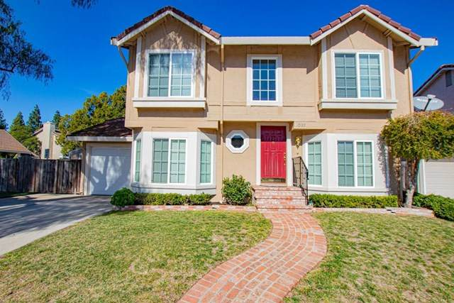 1039 Kiser Drive, San Jose, CA 95120 (#ML81831979) :: Crudo & Associates