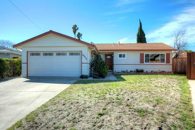 3932 Middletown Court, Campbell, CA 95008 (#ML81831981) :: Crudo & Associates