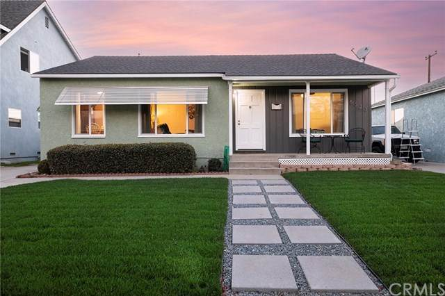 5523 Hazelbrook Avenue, Lakewood, CA 90712 (#PW21021081) :: Wendy Rich-Soto and Associates