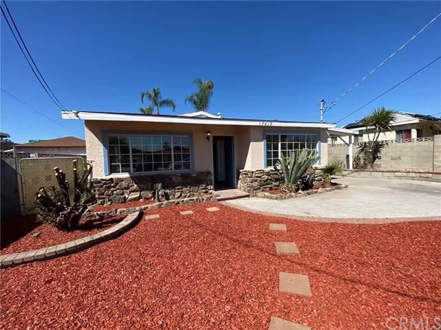 13619 Gain Street, Pacoima, CA 91331 (#OC21042793) :: Crudo & Associates