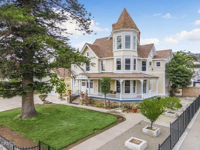 933 E Santa Paula Street, Santa Paula, CA 93060 (#V1-4179) :: RE/MAX Empire Properties
