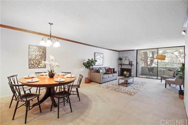 4321 Los Feliz Boulevard #1, Los Feliz, CA 90027 (#SR21042834) :: Crudo & Associates