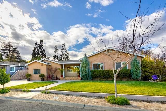 13239 Mcculloch Avenue, Saratoga, CA 95070 (#ML81832002) :: Crudo & Associates