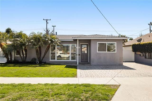 2108 W 236th Street, Torrance, CA 90501 (#SB21042004) :: Veronica Encinas Team