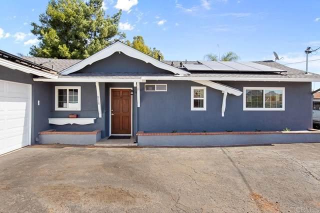 918 S Citrus Ave, Escondido, CA 92027 (#NDP2102220) :: Power Real Estate Group