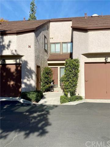235 E Chestnut Avenue H, Monrovia, CA 91016 (#AR21042492) :: Power Real Estate Group