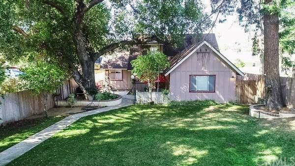 453 N Wabash Avenue, Glendora, CA 91741 (#CV21042831) :: Power Real Estate Group