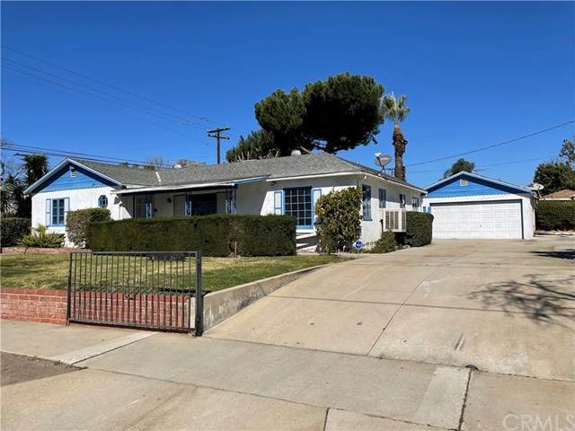 795 W San Jose Avenue, Claremont, CA 91711 (#CV21042269) :: The Alvarado Brothers