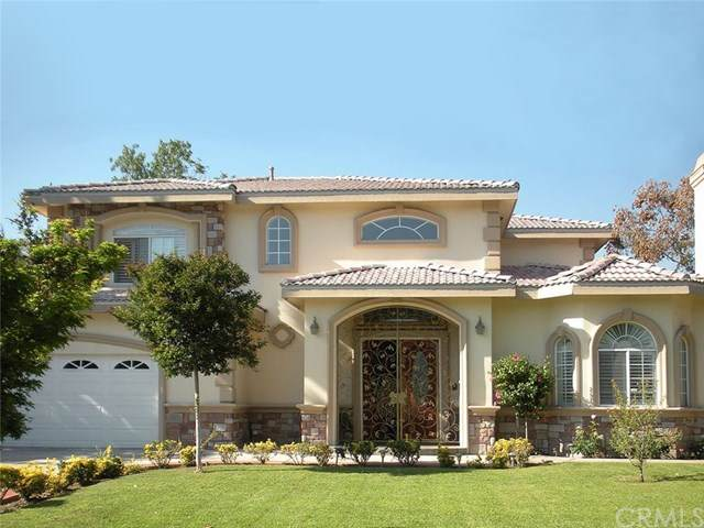 541 Workman Avenue, Arcadia, CA 91007 (#OC21042960) :: Power Real Estate Group