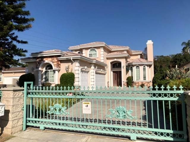8611 Hermosa Drive - Photo 1