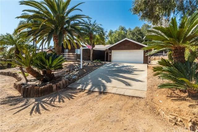 1012 Santa Margarita Drive, Fallbrook, CA 92028 (#SW21031428) :: Team Forss Realty Group
