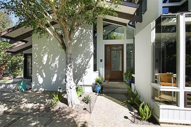 605 Agate Street, Laguna Beach, CA 92651 (#LG21035820) :: Legacy 15 Real Estate Brokers