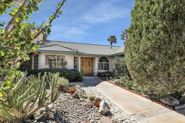 67415 Medano Road, Cathedral City, CA 92234 (#219058161PS) :: American Real Estate List & Sell