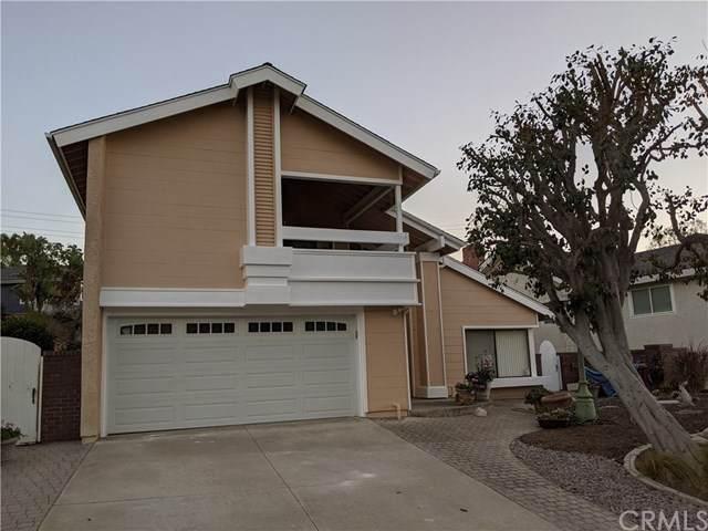 25012 Largo Drive, Laguna Hills, CA 92653 (#OC21043050) :: Berkshire Hathaway HomeServices California Properties