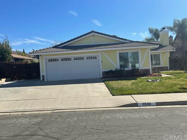 11588 Ocala Court, Moreno Valley, CA 92557 (#SW21043067) :: McKee Real Estate Group Powered By Realty Masters & Associates