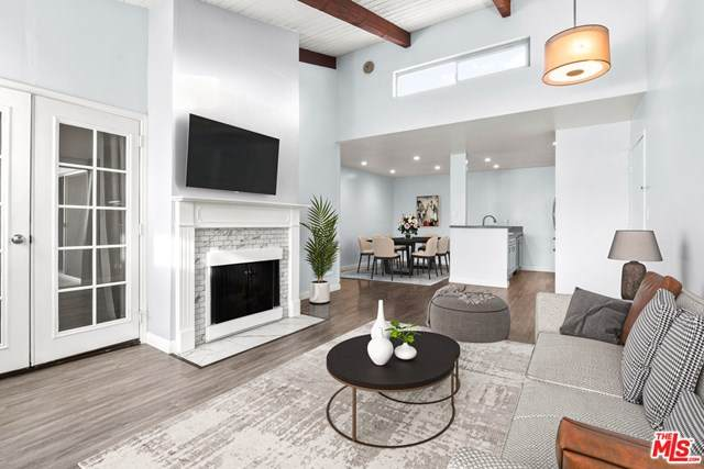 4900 Overland Avenue #332, Culver City, CA 90230 (#21697774) :: Power Real Estate Group