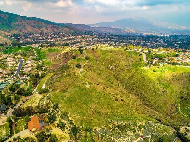17900 Bull Canyon Road, Granada Hills, CA 91344 (#221001077) :: Millman Team
