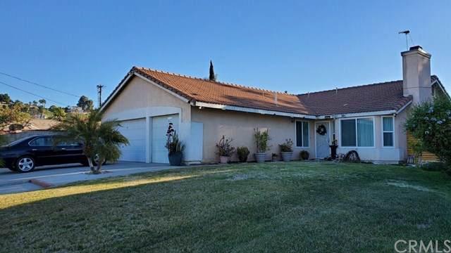 1380 Cleveland Street, Pomona, CA 91768 (#CV21042384) :: BirdEye Loans, Inc.