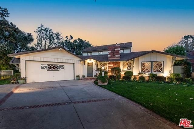 5062 Canoga Avenue, Woodland Hills, CA 91364 (#21699012) :: RE/MAX Empire Properties