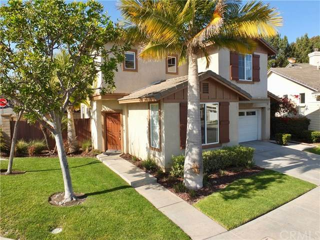 2364 Jeans Court, Signal Hill, CA 90755 (#PW21042003) :: Wendy Rich-Soto and Associates