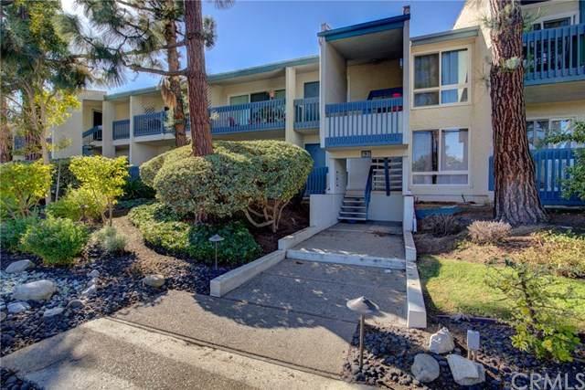 631 S Prospect Avenue #103, Redondo Beach, CA 90277 (#SB21042569) :: Wendy Rich-Soto and Associates