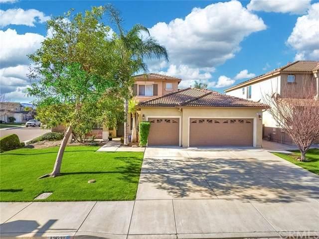 13935 Lemon Valley Avenue, Eastvale, CA 92880 (#IG21043080) :: The Alvarado Brothers
