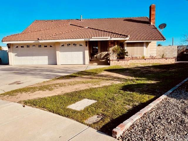 23147 Donahue Court, Moreno Valley, CA 92553 (#IV21042621) :: McKee Real Estate Group Powered By Realty Masters & Associates