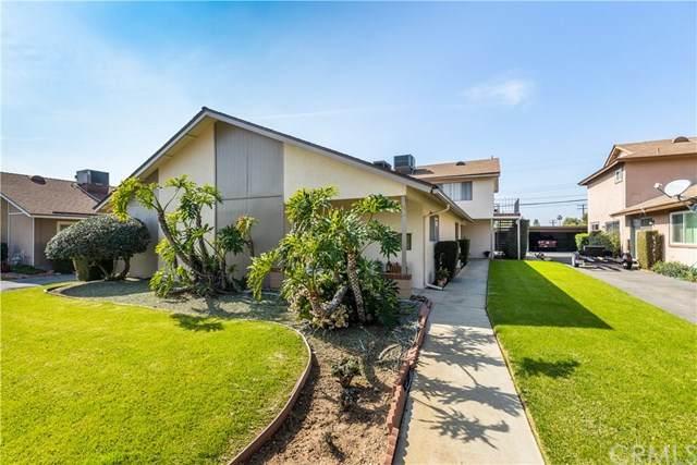 2331 Pattiglen Avenue, La Verne, CA 91750 (#CV21042179) :: The Costantino Group | Cal American Homes and Realty