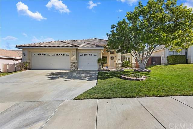 44720 Lorraine Drive, Temecula, CA 92592 (#SW21019787) :: Team Forss Realty Group