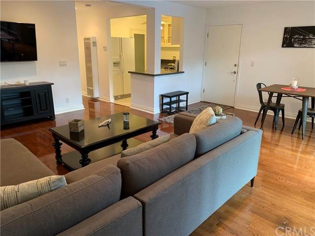 5007 Stoney Creek Road #334, Culver City, CA 90230 (#PW21041963) :: Power Real Estate Group