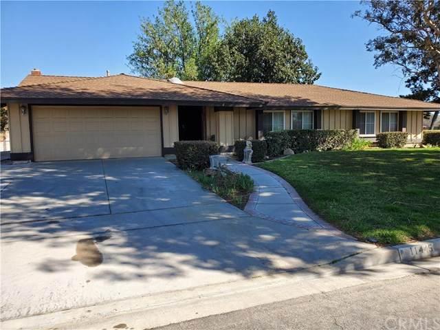 11445 Countryside Drive, Fontana, CA 92337 (#CV21043295) :: The Alvarado Brothers