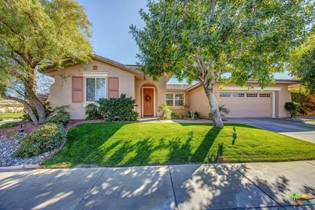 170 Via Milano, Rancho Mirage, CA 92270 (MLS #21698678) :: Desert Area Homes For Sale