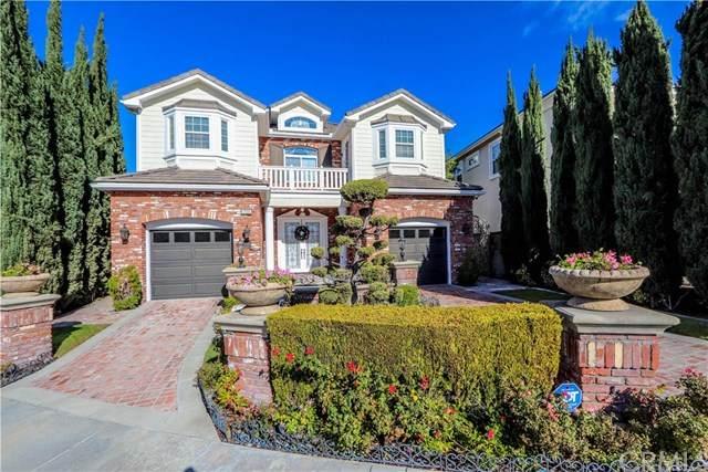 17109 Santa Cruz Court, Yorba Linda, CA 92886 (#TR21034041) :: Veronica Encinas Team