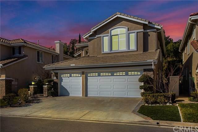51 Foxtail Lane, Rancho Santa Margarita, CA 92679 (#OC21043094) :: Veronica Encinas Team