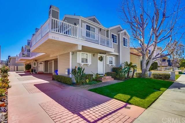 2612 Gates Avenue A, Redondo Beach, CA 90278 (#SB21024956) :: Wendy Rich-Soto and Associates
